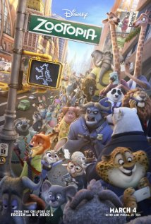Zootopia entices audiences with purposeful themes