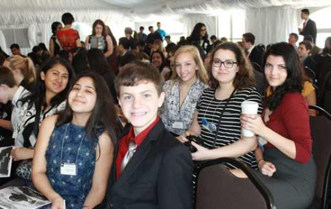 JSA students travel to Spring State Convention in Illinois
