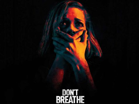 """Don't Breathe is """"thrilling and suspenseful"""""""