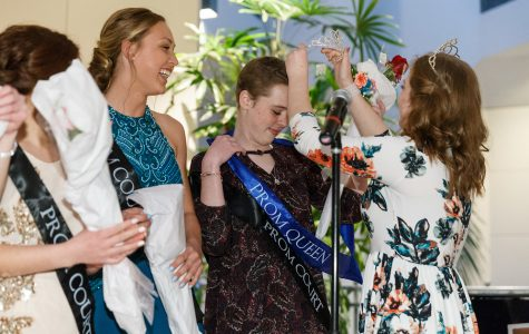 And the Prom King and Queen of 2017 are…
