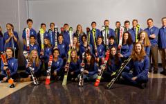 Ski Team dominates slopes