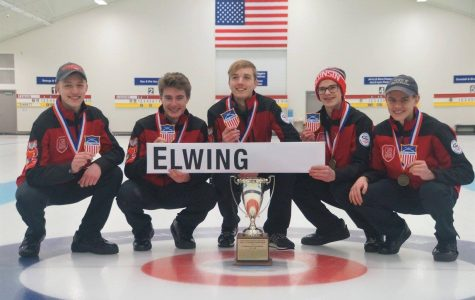 Elwing brothers sweep the competition at nationals