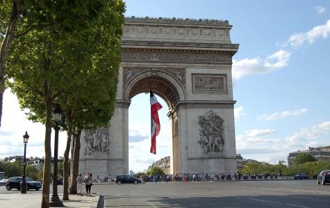 Summer France Trip
