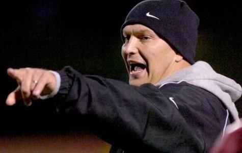 Meet the New Football Coach: Jed Kennedy