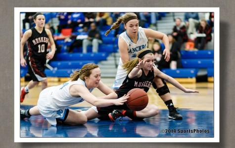 Lady Lancer Basketball faces difficult schedule