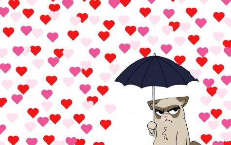 An Intimate Valentineu0027s Date