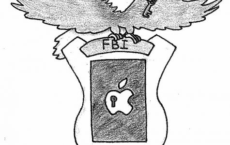 Apple users' security threatened by FBI orders
