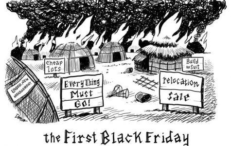 Beware the Beast of Black Friday