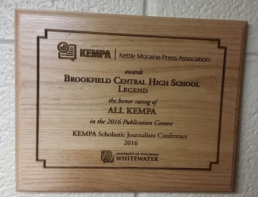 BC publications recognized at KEMPA