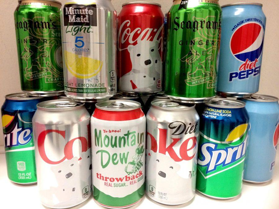 How America is slowly cutting out soda