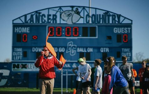 Brookfield fights for childhood cancer awareness