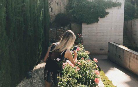 Los recuerdos de Espana: Spain trip 2017