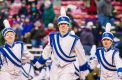BCHS Marching Band is challenging but rewarding