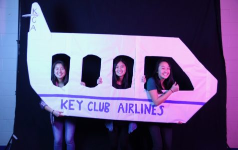 Key Club boogies the night away at 2nd annual Dance Marathon