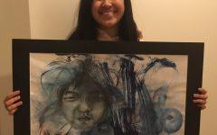 Student artists win national Scholastic Art & Writing Awards