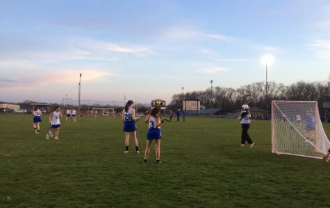 Brookfield Girls Lacrosse makes debut as official Elmbrook Sport