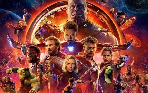 Avengers: Infinity War is an immediate success