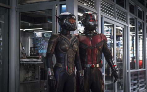 Marvel fans find some solace in Ant Man and the Wasp