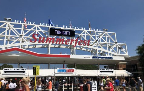 Summerfest 2018 hits it big with the student body