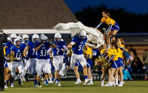 Brookfield rivals unite to battle childhood cancer
