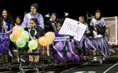 2018 Court members give views on HOCO