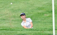 Girls Golf wraps up season at state