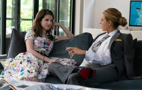 A Simple Favor stuns viewers