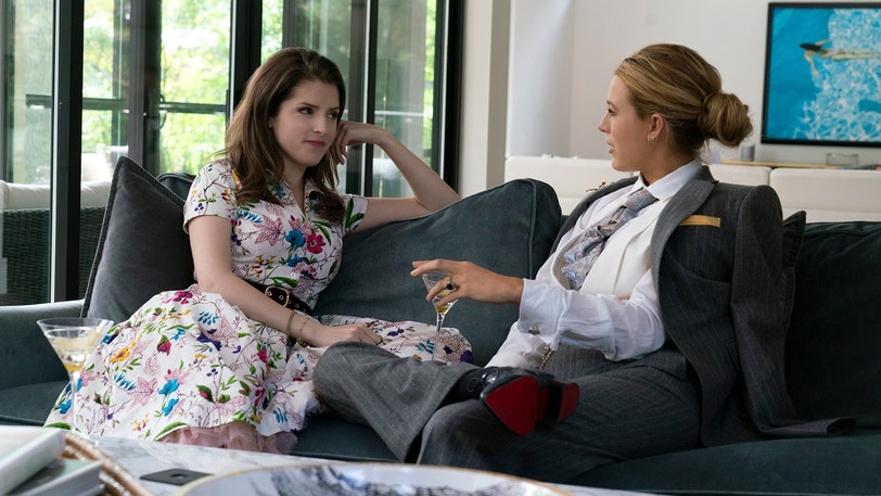 When it comes to the friendship between Stephanie and Emily, it's easy to relate to the film. We all have that one weird friend that we would do anything for.