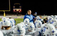 Kennedy steps down from head football coaching position