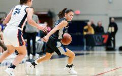 Girls Basketball begins