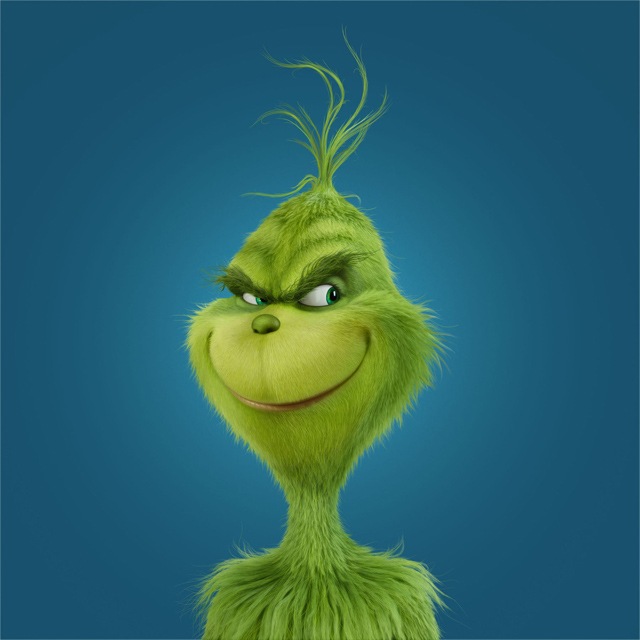 The+Grinch+stars+Benedict+Cumberbatch+as+the+voice+of+the+iconic+creature+who+stole+Christmas+from+Whoville