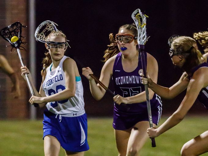 Brookfield Girls Lacrosse makes a comeback as a spring sports favorite
