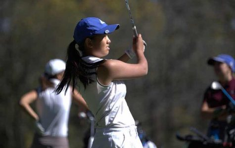 Golf reflection receives Scholastic Art and Writing Competition award