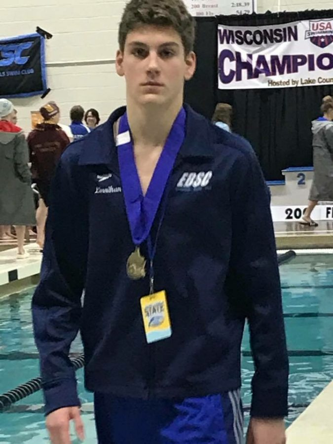 Michael+Linnihan+winning+the+200+Free+at+the+State+Championship+in+2015