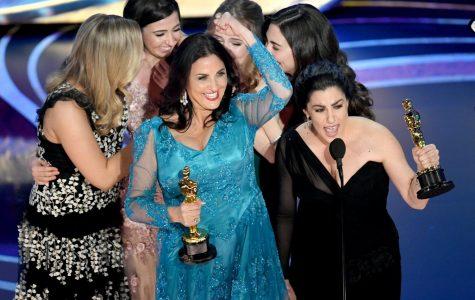 91st Academy Awards turns over a new leaf