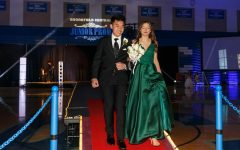 Red carpet rolled out for Melton and Cape, 2019 prom king and queen