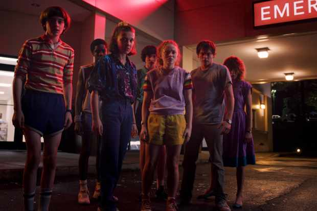 Stranger Things trailer excites fans