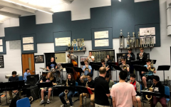 Jazz band celebrates success at Eau Claire Jazz Festival