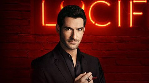 Lucifer proves to be devilishly enjoyable