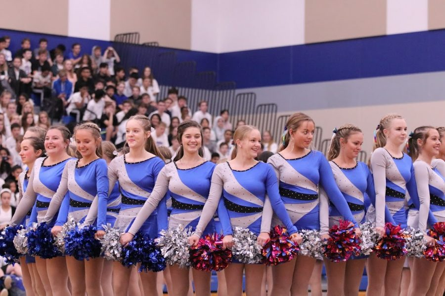 Homecoming+2019+kicks+off+with+lively+assembly