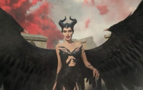 The Mistress of Evil is too good to be true