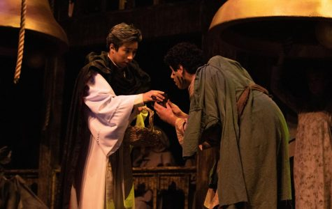 BC's Hunchback nominated for 17 Jerry awards