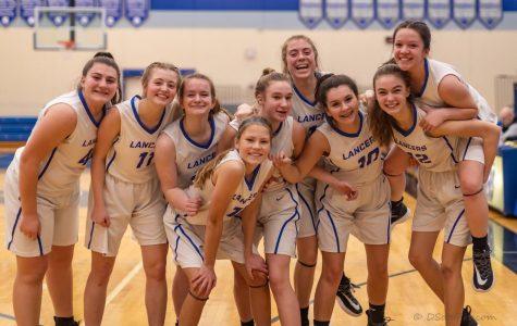 Team chemistry defines Freshman Girls Basketball season